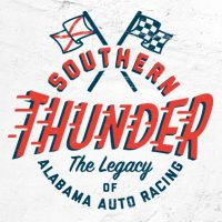 Southern Thunder: The Legacy of Alabama Auto Racing